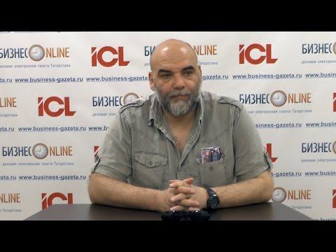 Орхан Джемаль: «Популяризация идей Гейдара Джемаля – это кропотливая работа, но камень точит капля»