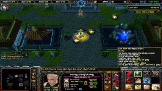 Play War3 at Gameranger ! and Garena Viet Nam