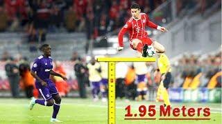 Los Controles de Balón Más Increíbles Del Fútbol