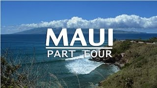 preview picture of video 'Travel Guide to Maui, Hawaii (Part 4)'