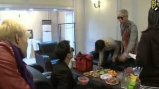 TOP BIGBANG - FUNNY MOMENTS