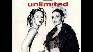 2 Unlimited - Wanna Get Up(Euro Dance Music)