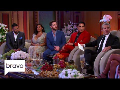 Shahs of Sunset: Has Reza Farahan Been Faithful to His Husband? (Season 6, Episode 15)   Bravo