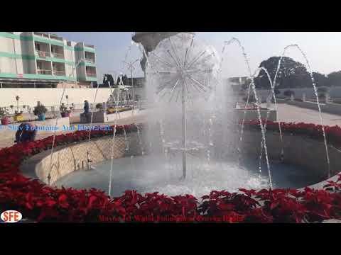 Dandelion/Mayur Jet Water Full Size