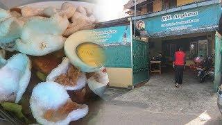 Menyantap Gado Gado Legendaris di Rumah Makan Angkasa