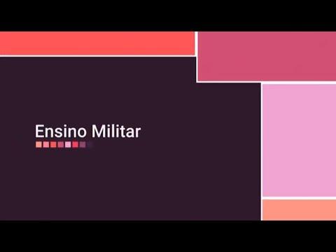 Teorias do Saber - Ensino Militar | Episódio 2