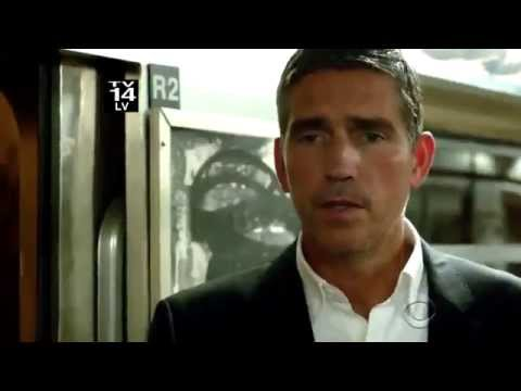 Person of Interest 4.03 (Preview)