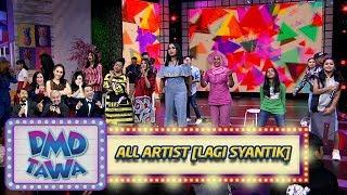 ASIK BANGET!! All Artist [LAGI SYANTIK]   DMD Tawa (2410)