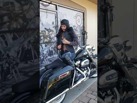 2018 Harley-Davidson Road King® in Temecula, California - Video 1