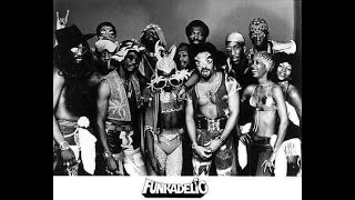 Funkster's P View How Do You View You Funkadelic