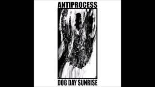 ANTIPROCESS - Dog Day Sunrise (Head Of David cover)