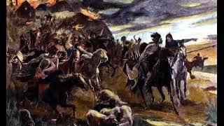 Наследниками гуннов является татары, чуваши, венгры и балкары Р. Хакимов
