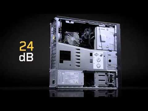 Lenovo C20  Work & Game,   duplaprocis i7 (2 x E5620)   ERŐS, MEGBÍZHATÓ,  AKCIÓ!  videoval! - 70000 Ft Kép