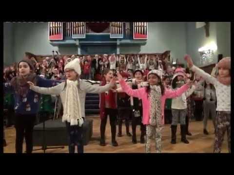 Bolton School Junior Girls' Winter Warmer Concert - Part 1