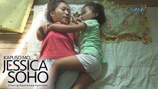 Kapuso Mo, Jessica Soho: Ang kuwento ng pagsubok ni Lucy