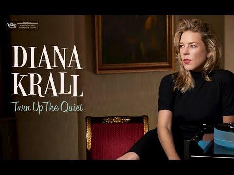 , title : 'Diana Krall - Sway (Stereo / HD / Lyrics)'