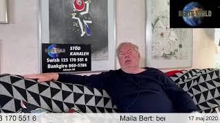 Bert - Paolo, en jubelidiot!