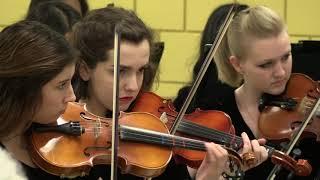 Marlborough High School Music Department