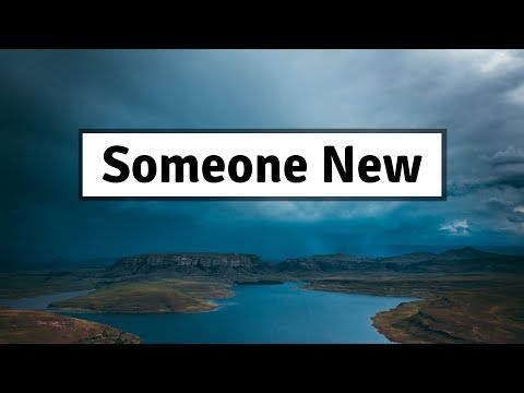 Astrid S  - Someone New (Lyrics) | Panda Music