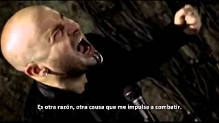 Disturbed - Indestructible (Subtítulos Español)