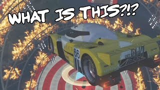 WHAT KIND OF RACE IS THIS?!? - GTA 5 Online Funny Moments