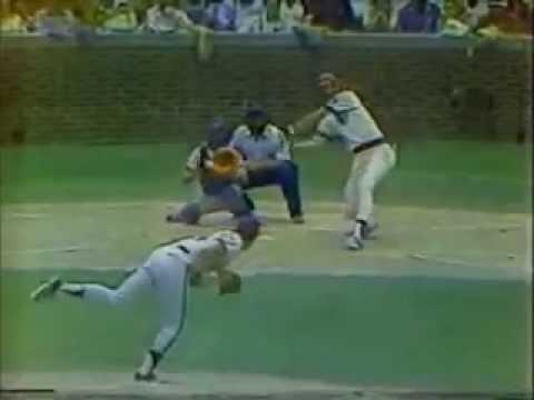 Dave Kingman Chicago Cubs 1979