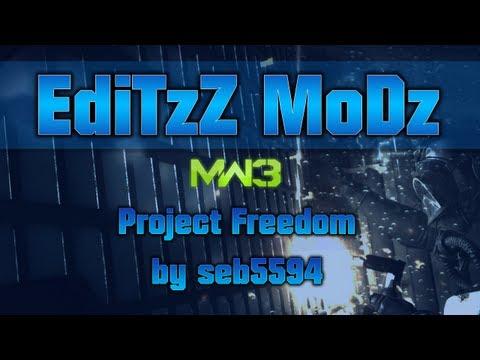 MW3 MOD MENU SEB's (MW3 MOD MENU) + Download! - смотреть
