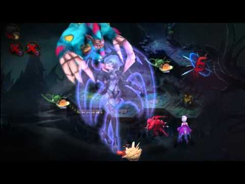 Video of League of Devils