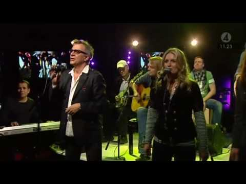 Stockholm Stoner & Mats Ronader live at Swedish Television
