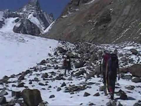 Jongste Nederlander op de Everest