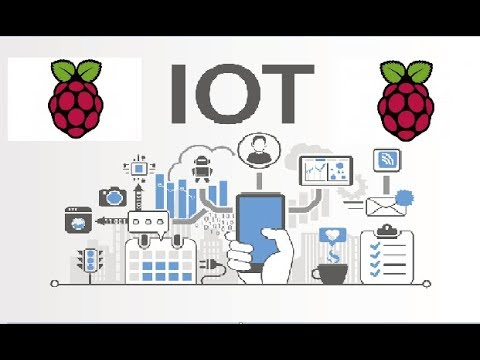 Internet of Things (Raspberry Pi) | Getting started with IoT