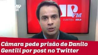 Marc Sousa: Pedido é uma afronta à liberdade de expressão