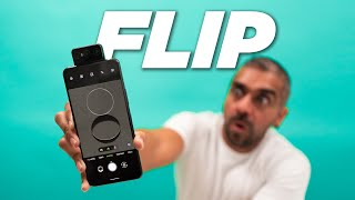 ASUS Zenfone 8 Flip: Gimmick or Flipping Good?