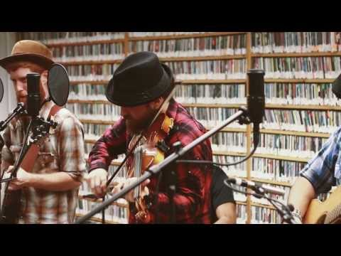 Slickwood - I Miss You  (Live! on WPRK's Local Heroes)