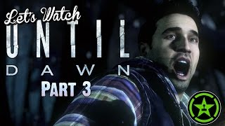 Let's Watch – Until Dawn (Part 3)