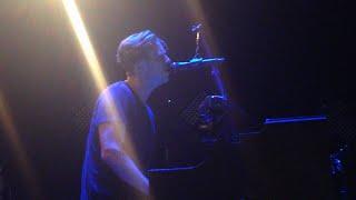 OneRepublic   ApologizeStay With Me (Sam Smith Cover) LIVE Prague 14112014