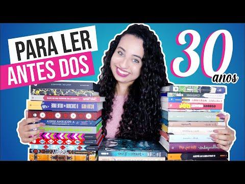 30 Clássicos para ler antes dos 30 anos | Karina Nascimento | Paraíso dos Livros #livrosclassicos