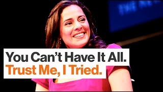 """Nobody Can Have It All, But You Can Learn To Cope 