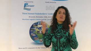 Feport - Third Annual Stakeholders Conference