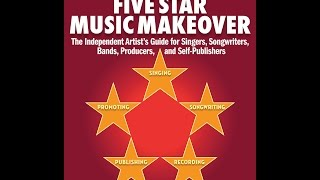 Five Star Music Makeover: Anika Paris on Songwriting