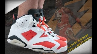 3889c4a05545d9 Air Jordan 6  like Mike  Jordan X Gatorade  like Mike  Collection