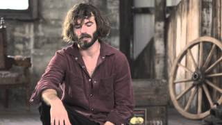 Angus Stone - Making of Wooden Chair
