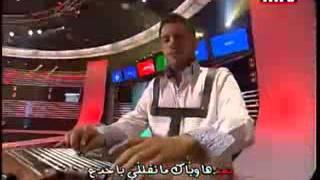 نايا تغني تحت الشباك و اه ياعين ياليل YouTube