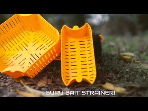 Sita Guru Bait Strainers