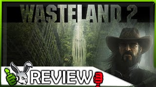 Wasteland 2 70+ Hours REVIEW