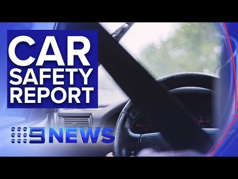 Car safety experts drive new change after concerning figures released | Nine News Australia