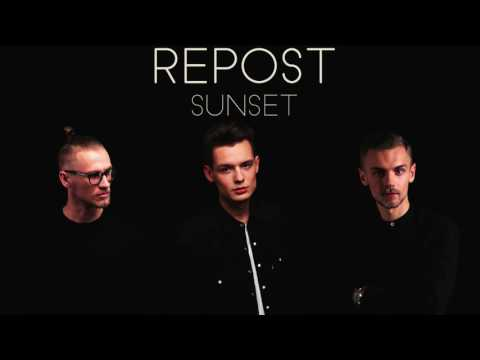Repost - Sunset