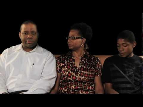 Chiropractic Testimonial for Wylie Wellness Dr. Joel Davis wyliewellness.net William, Cynthia, Will
