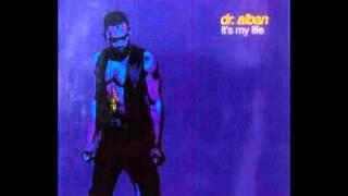 Dr Alban  It's My Life (Euro Club Version) Vinyl