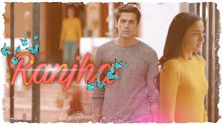 Ranjha 💞 Chup Hai Mahi Chup Hai Ranjha    🥀female version🥺🤞🏻   Whatsapp Status   Bollywood Lofi Mix🥀